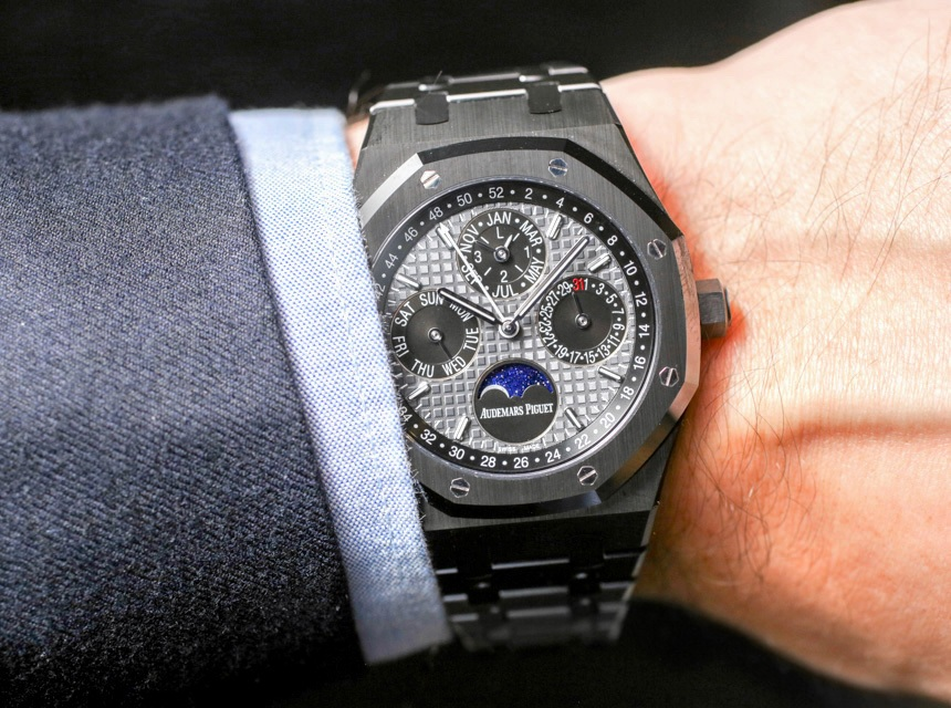 A Complete Buying Guide on Audemars Piguet Replica Watches