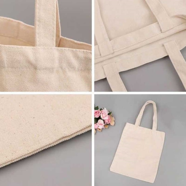 How to Care for Your Cotton Tote Bags?