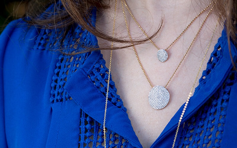 3 Different Kinds of Necklace Designs for Every Girl