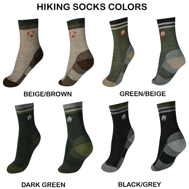 Woolrior Socks