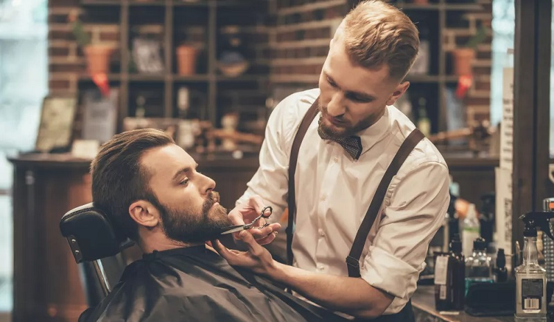 Understanding men's grooming psychology