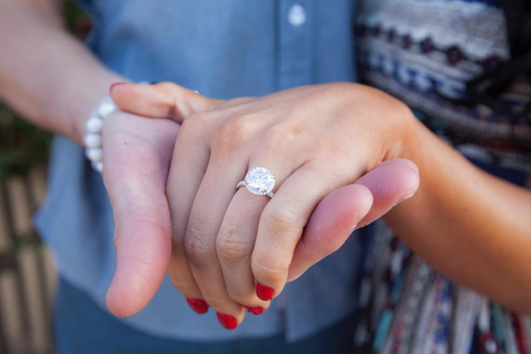 Here is how to shop your Diamond Engagement Rings!