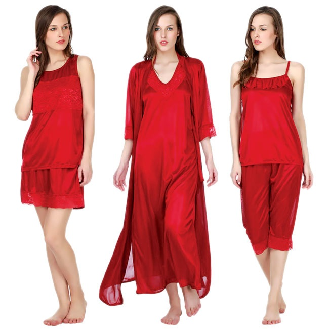 How to purchase exotic women nightwear online?