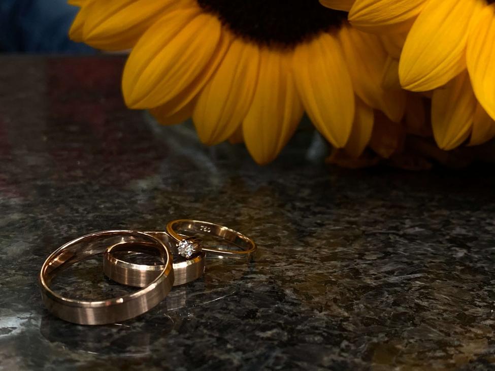 4 Popular Wedding Band Styles