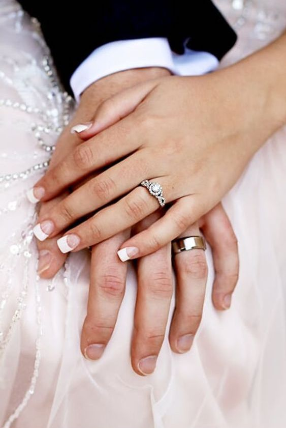 What Should Be Considered When Choosing A Ring? Material And Design.
