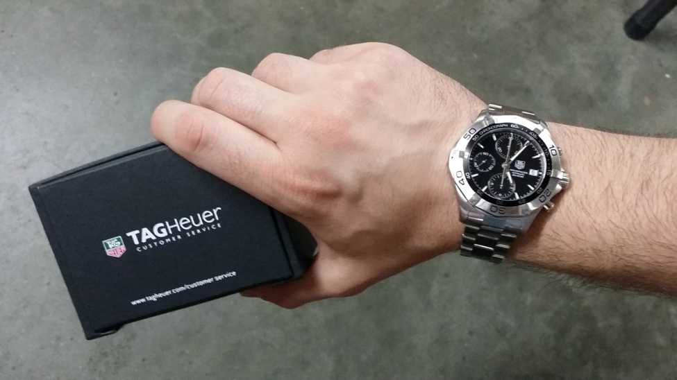 What Are The Fundamental Factors That You Need To Consider While Tagging Heuer Watch Administrations?