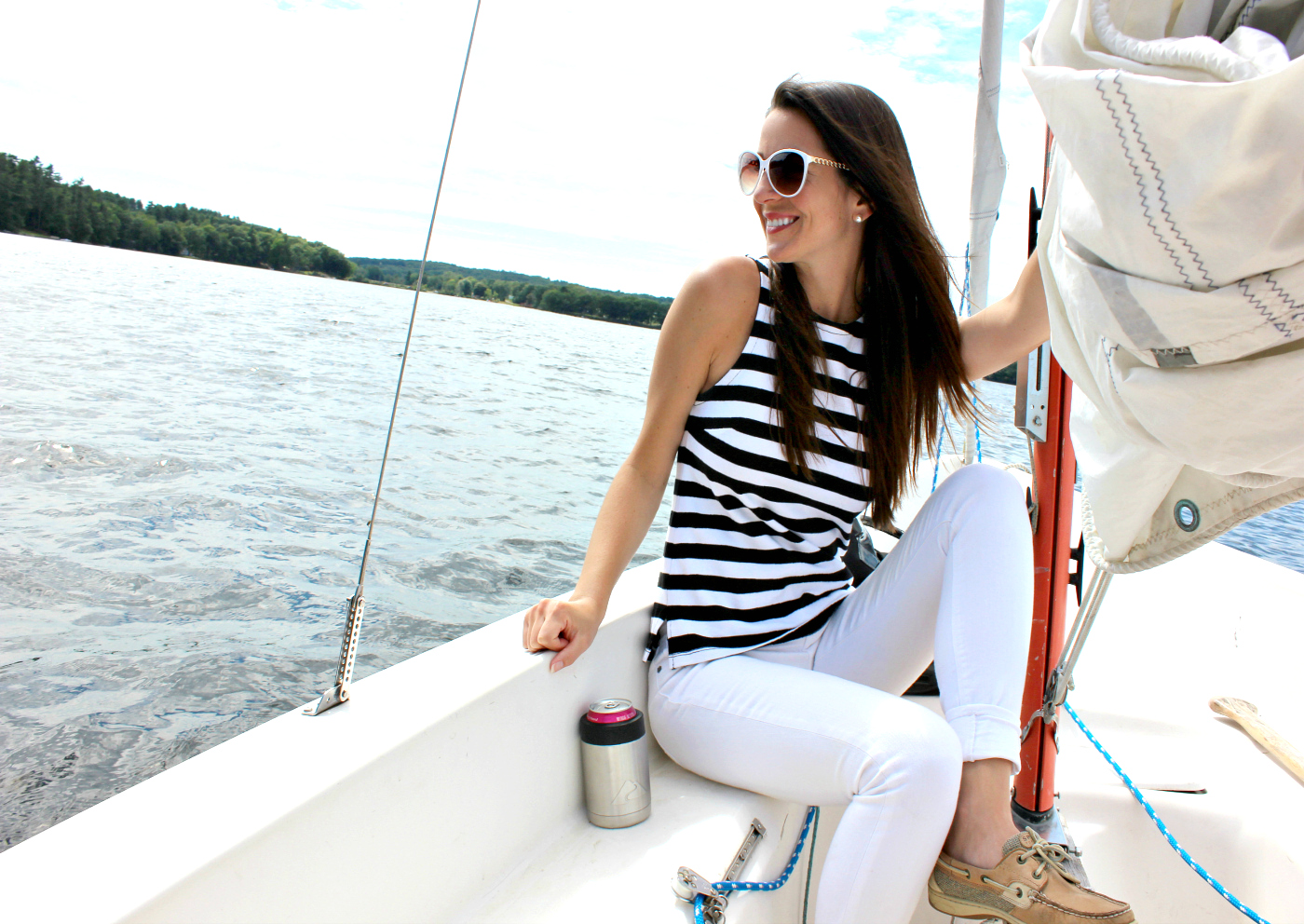 How To Dress When Sailing