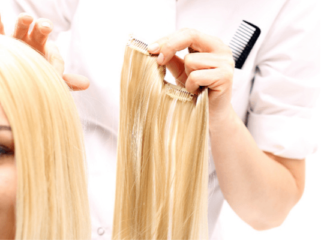 Advantages of Buying Hair Extensions Online
